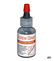 Screw Grab Removal Gel from Reeve Air Motive