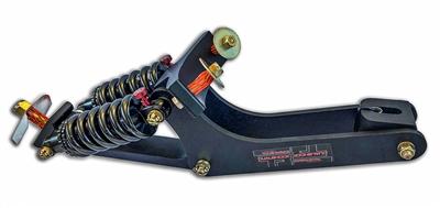 Glasair Sportsman T3 Tailwheel Suspension Airframes Alaska