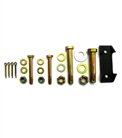 Husky Tailspring Bolt Kit