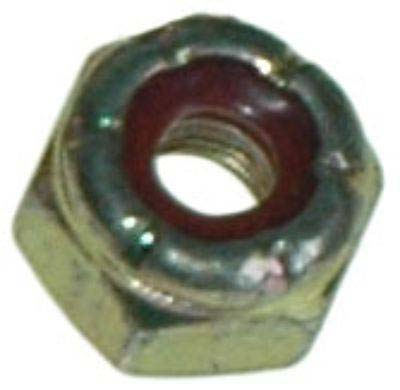 Grizzly Claw Ski Drag Part Tower Nut