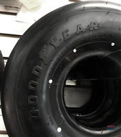 Aircraft Tires and Tubes from Reeve Air Motive