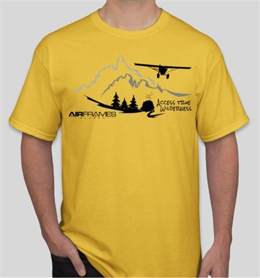 Access True Wilderness TShirt