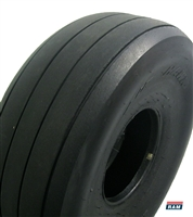 "29"" Non-Buffed and Non-Shaved Airhawk Tires"