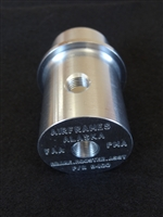 Airframes Alaska Scott 8400 Modified Brake Booster Cylinder 8404