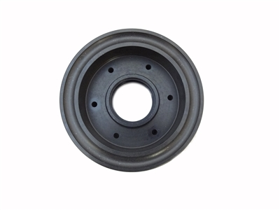 "1.5"" 6-Bolt Inner Wheel Half Assembly, ABI-161-08700"