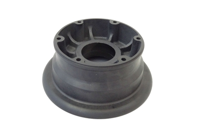 "1.25"" Outer Wheel Half Assembly, ABI-162-06500"