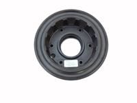 "1.5"" 6-Bolt Outer Wheel Half Assembly, ABI-162-08100"