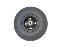 "Alaskan Bushwheel 10"" Tire and Assembly ABI-3245-1"