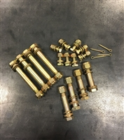 Maule Gear Bolt Kit
