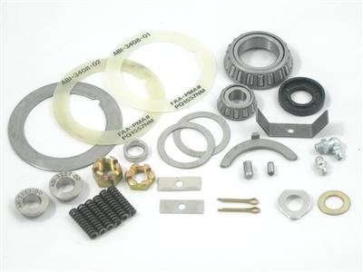 3400 Tailwheel Rebuild Kit