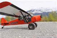 PA-18 Fuselages   FAA PMA STC   Airframes Alaska