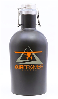 Airframes Alaska and Alaskan Bushwheels Growler
