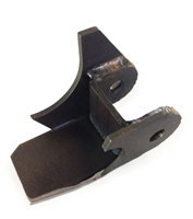 PA-18 Front Wing Hinge - Left