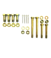 PA-18 Lift Strut Bolt Kit