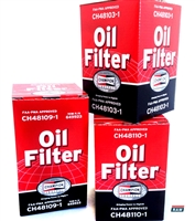 Champion Oil Filters from Reeve Air Motive