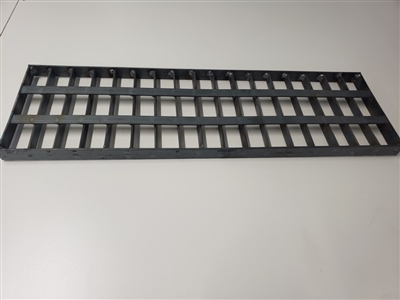 Hunter Charcoal Grate
