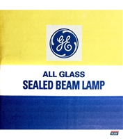 GE Sealed Beam Lamps from Reeve Airt Motive