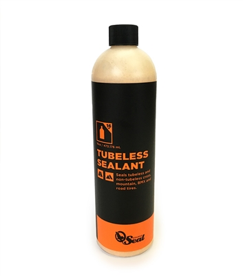 Orange Seal Tubeless Tire Sealant