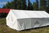 13oz DLX Canvas Wall Tent 8X10X4