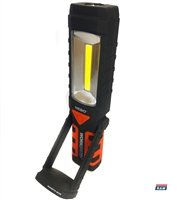 Workbrite Flashlight from Reeve Air Motive